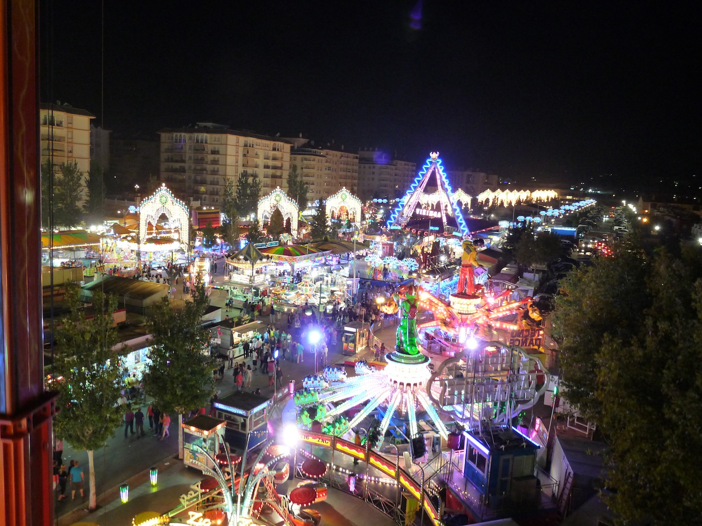 Fuengirola Spain  City pictures : los boliches fuengirola feria del rosario Move to Malaga and the ...