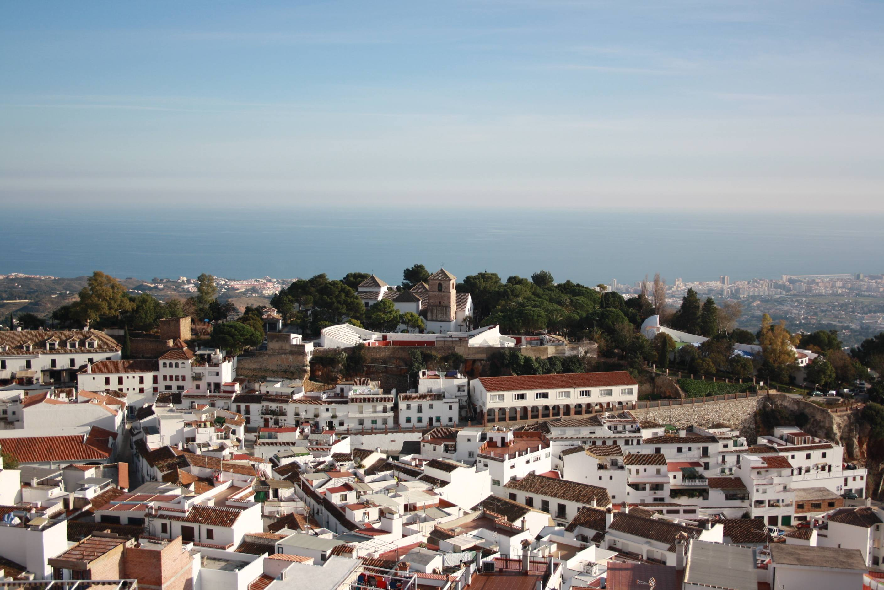 An Introduction to Mijas Malaga Spain The Areas Move to Malaga