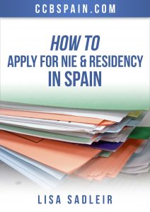 How To apply for nie and residency in Spain