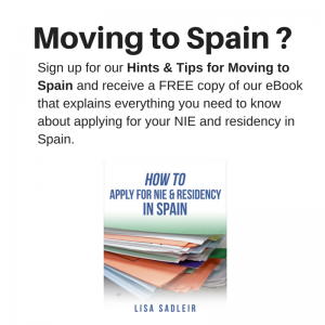 How to apply for NIE & Residency in Spain