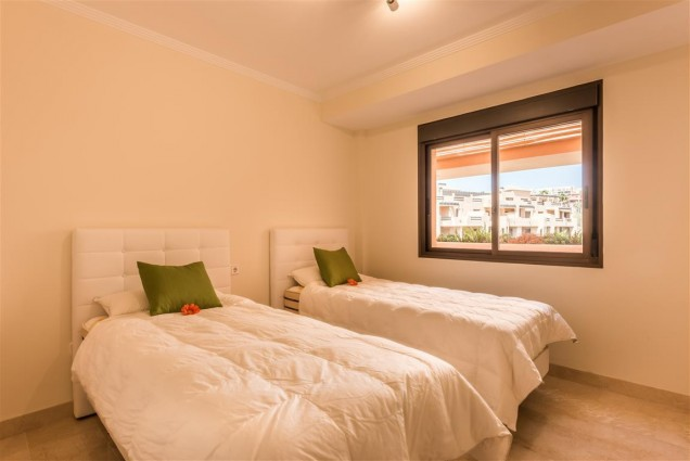 Casares Beach apartment