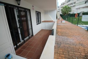 2 Bed Apartment Benalmadena