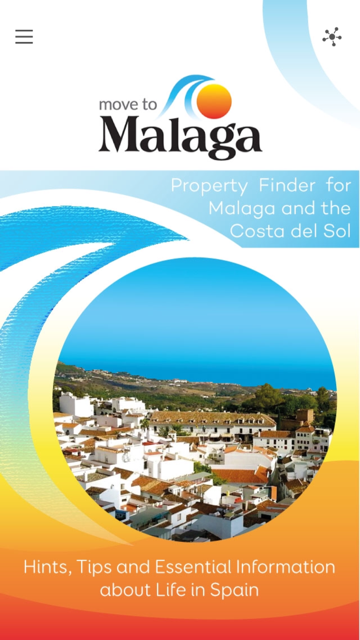 Free App For Moving to Spain & Pain Free Property Purchase