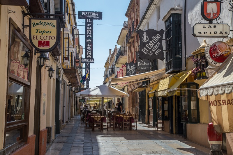 Eating out in Ronda_Move to Malaga