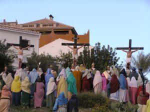 riogordo inland malaga