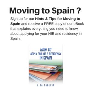 How to apply for NIE & Residency in Spain