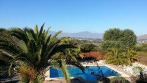 long term rental in Spain