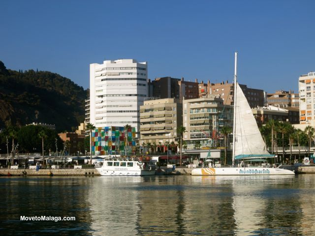 Why Invest in Malaga Real Estate?