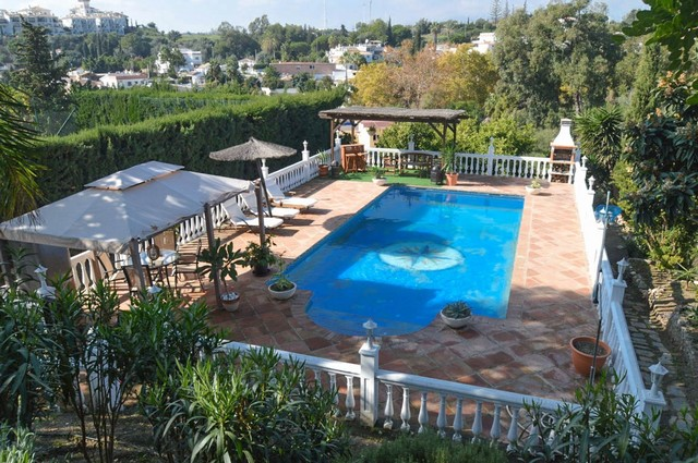 Lovely 4 Bed Villa in Mijas: Ideal Family Home for 550.000€