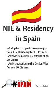 Information about NIE and Residency in Spain