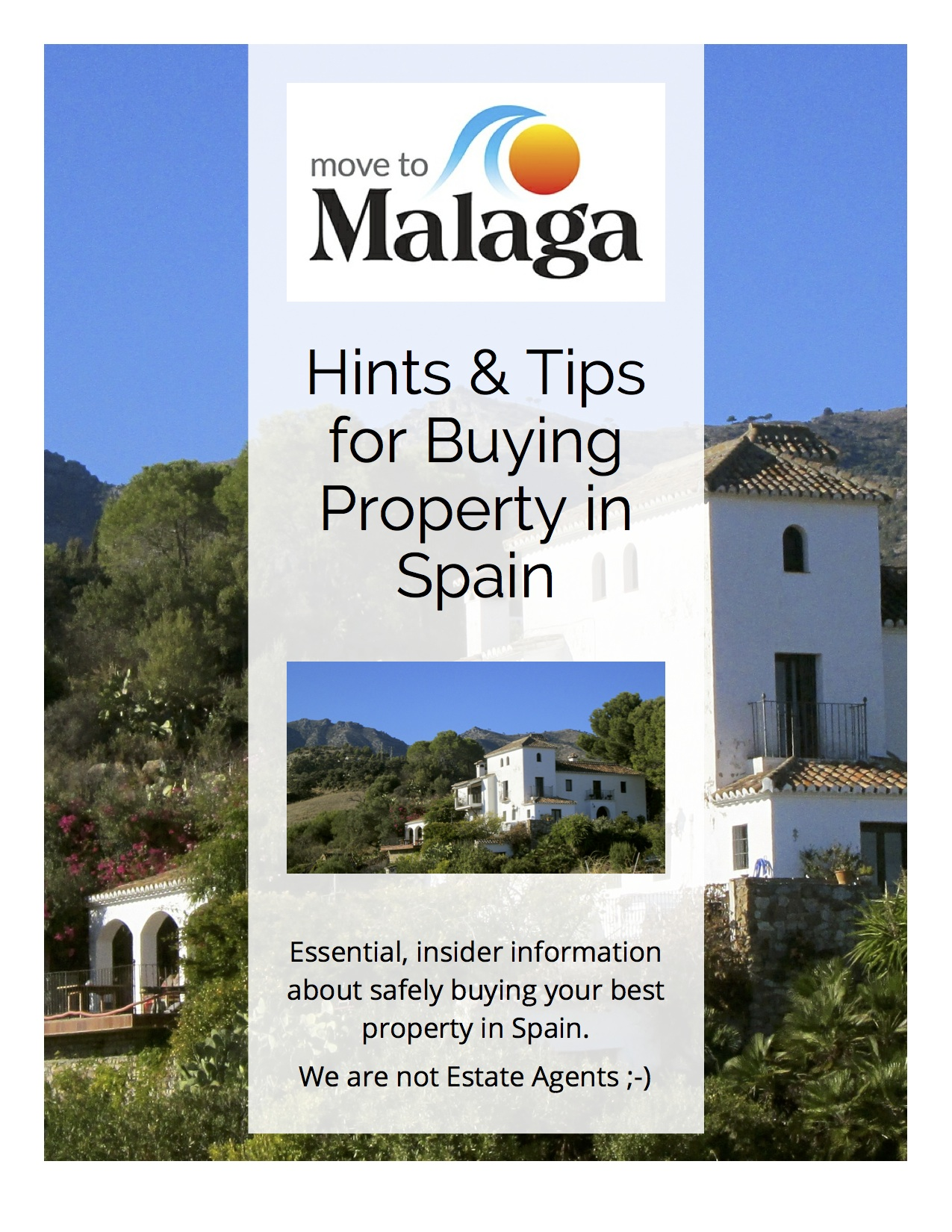 How Much Does It Cost To Benefit From Our Property Finder Spain Services?