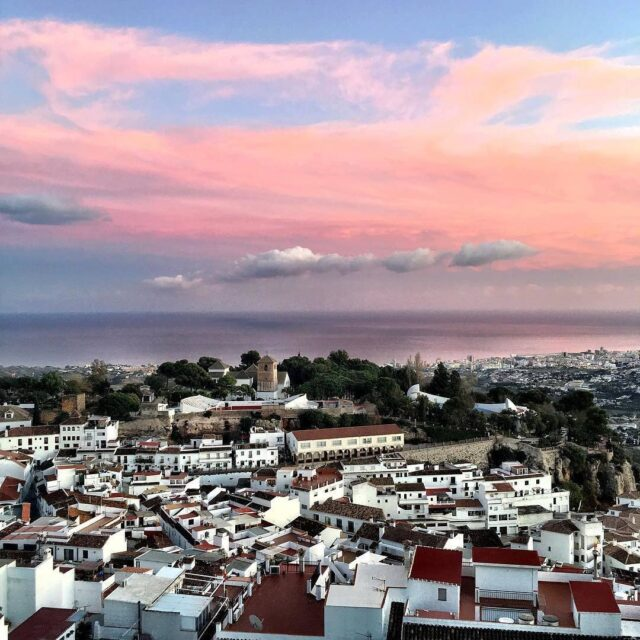 move to mijas pueblo