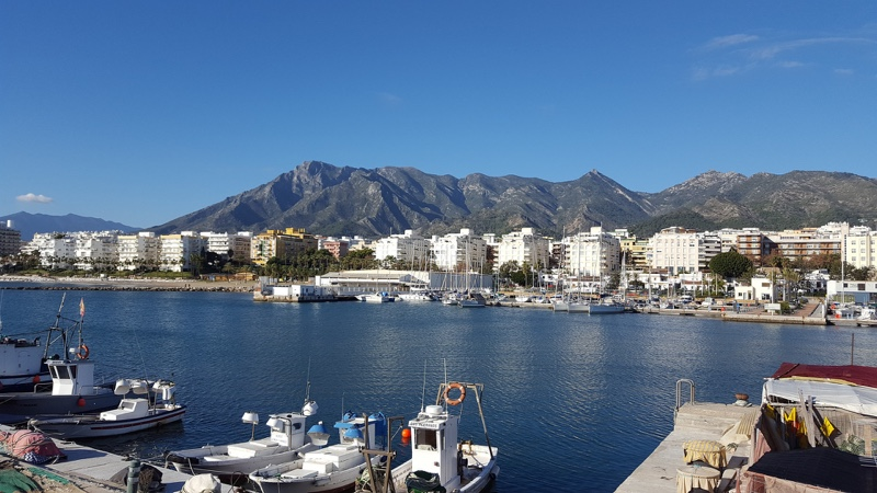 Reasons to move to Marbella