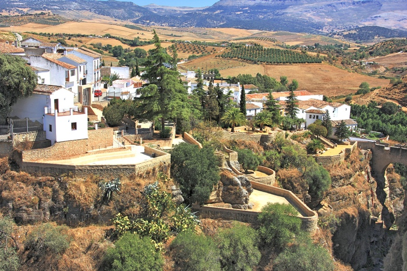 Eight Factors To Consider Before You Decide to Move To Ronda