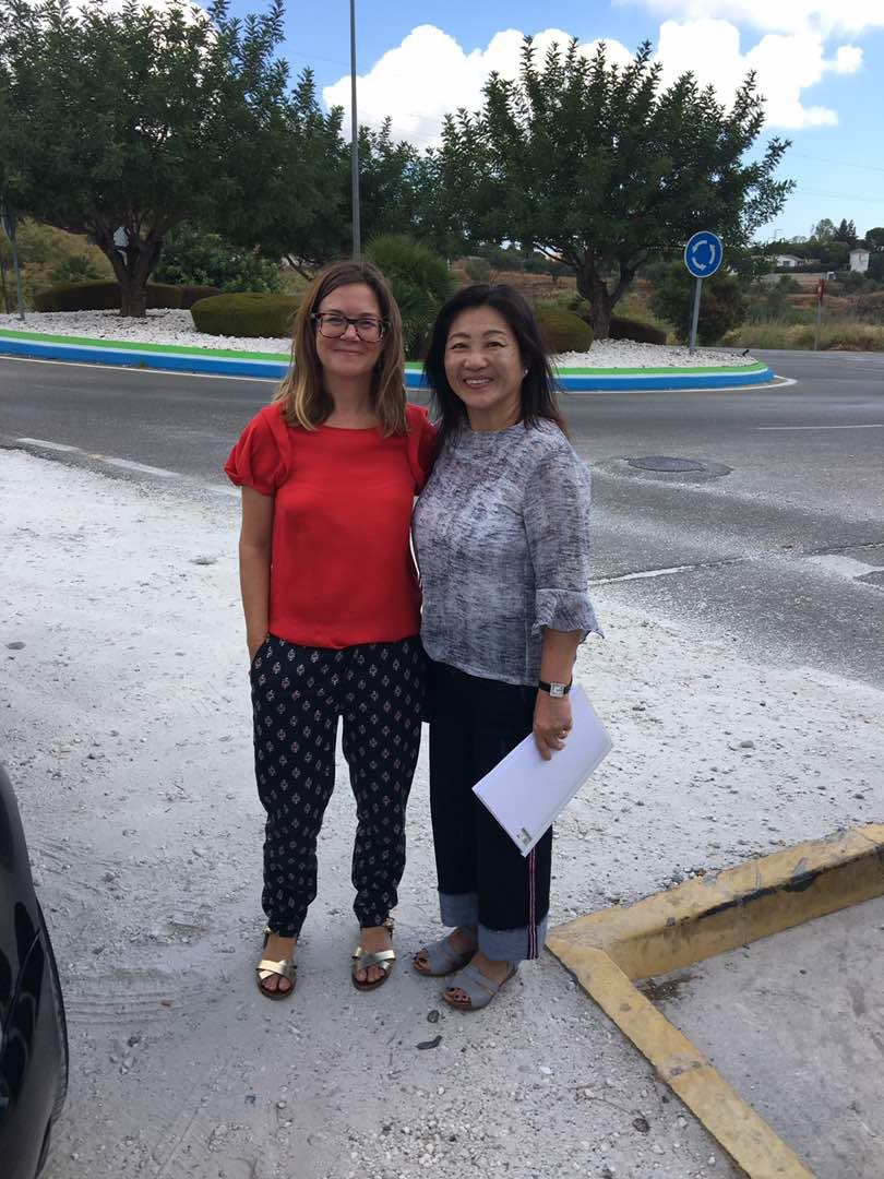 Move to Malaga client testimonials