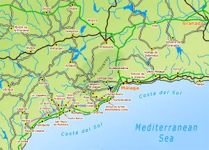 Costadelsolmap_Move to Malaga