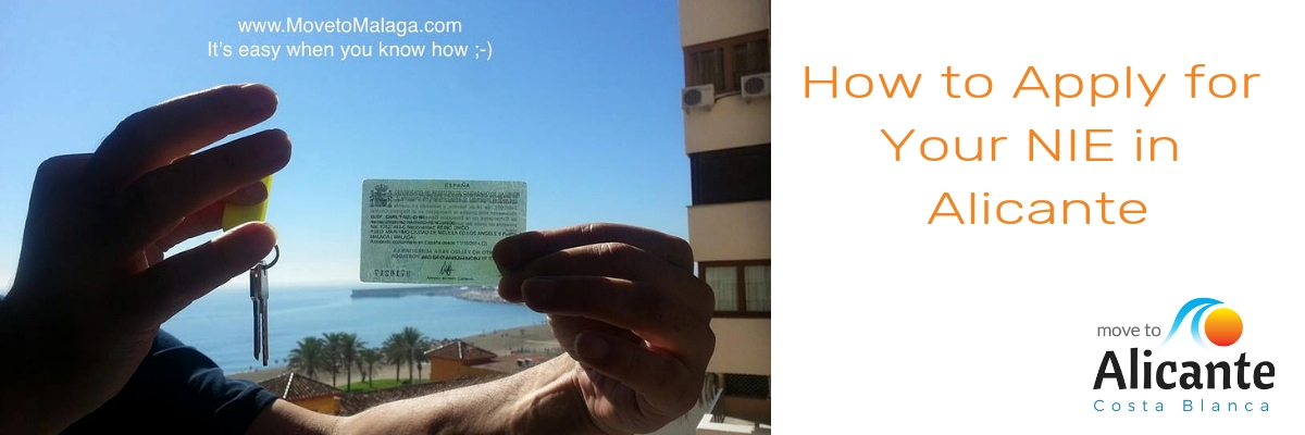 How to Apply for Your NIE in Alicante