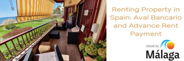 Renting Property in Spain