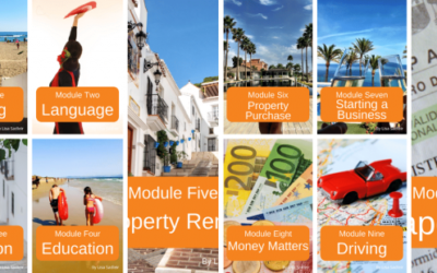 The Essential Online Course: How To Move To Spain Successfully