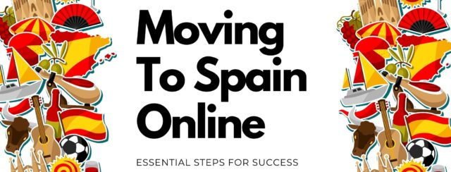 moving to spain online