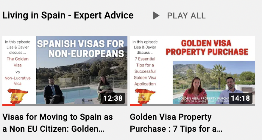 move to spain after brexit